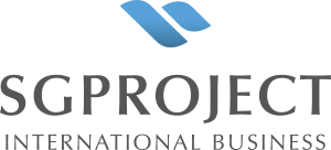 SG Project logo